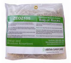 Abena Bag of rocks deodorizor 1Kg