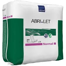 Boosters incontinence pads Abri Let
