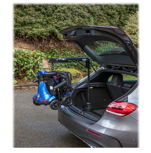 Atlas mobility scooter hoist