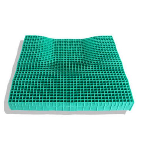 EquaGel Pressure Cushion including Cover - General and  Protector types