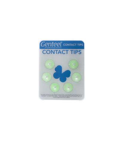 Image of Genteel Contact Tips