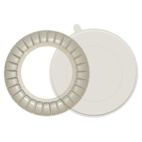 MedReady Spare Medication Tray and Plastic Cover