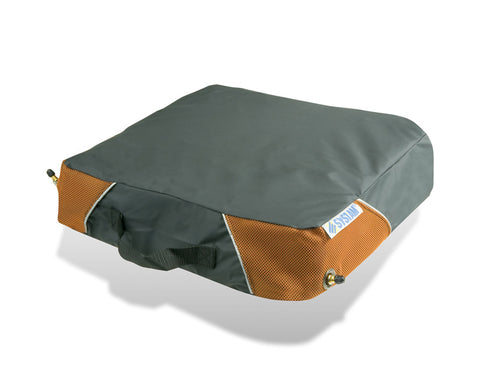 PolyAir cushions for very high risk pressure ulcers