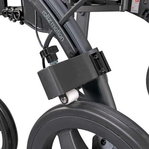 Image of Rollz-Motion-transit-chair-rollator