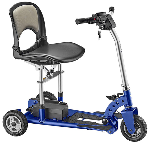 Image of Supa scoota Micro Lite portable mobility scooter