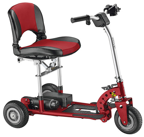 Image of Supalite portable mobility scooter