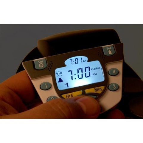 VitaCarry 4 Alarm Vibrating Timer Only