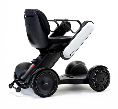 Image of Whill power chair