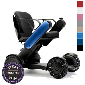 Whill power chair