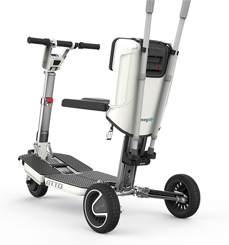 Atto portable mobility scooter