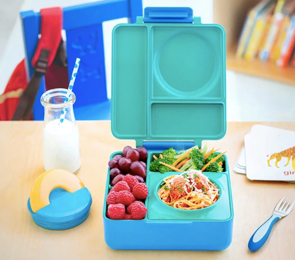 What is the best lunchbox for kids starting school? Lisa asked her Instagram followers and the verdict is in.