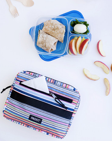 Pack it To Go Freezable Lunch Bento Bag