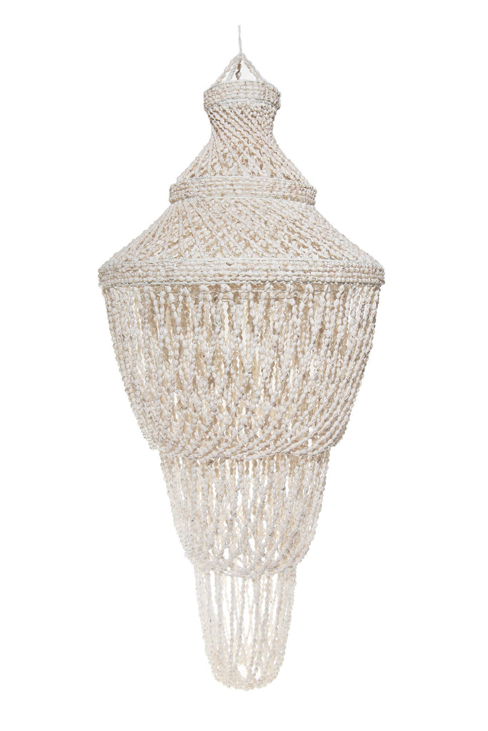 chandelier product chandeliers by lighting glow crystal seaside dreams and shell oval with oyster