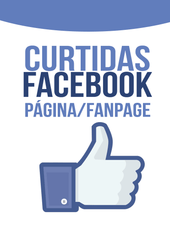 Curtidas para Páginas do Facebook (fanpage)