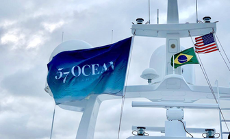 Custom Boat Flags - Yacht Flags