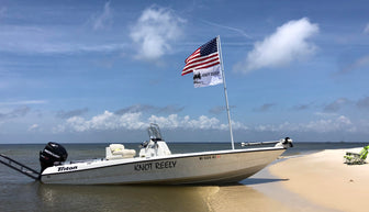 Nauti Flags Custom Boat Flags