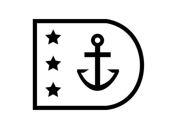 Custom Boat Flag (any size/shape)