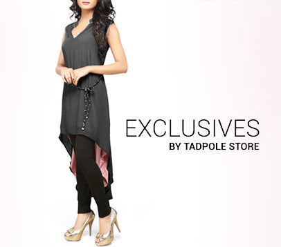 Exclusives By Tadpole Store