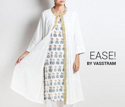 EASE BY VASSTRAM
