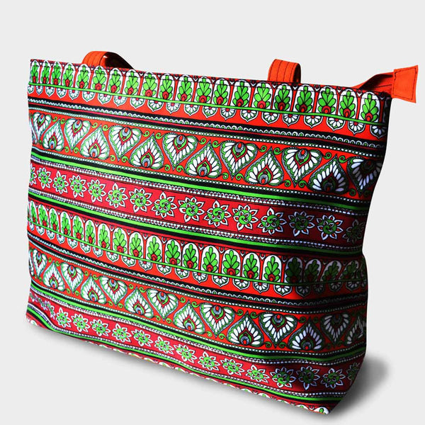 Border Bag
