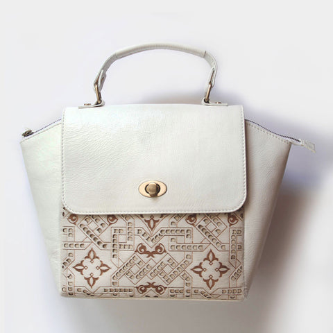 Moroccon Grab Bag by ETRE