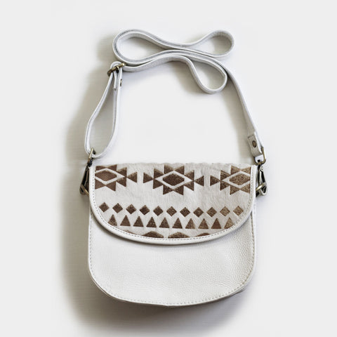 Aztec Sling Bag by ETRE