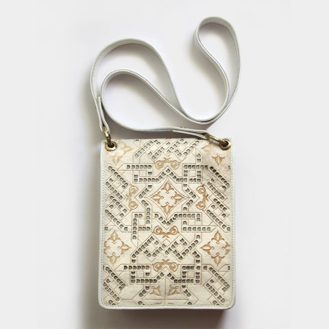 Moroccon Sling Bag by ETRE