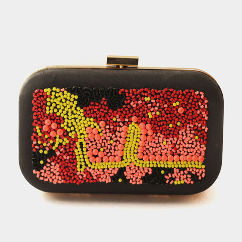 Abstract Clutch by ETRE