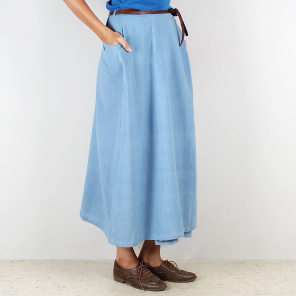 Moor Wrap Around Skirt