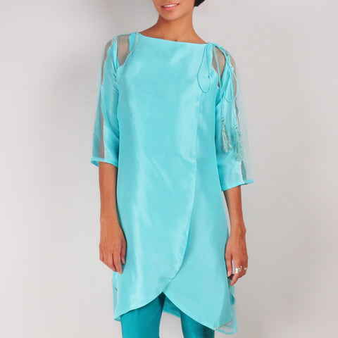 Tulip Tunic by Rene