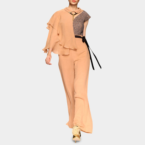 MAURA Jumpsuit by SOUP by Sougat Paul