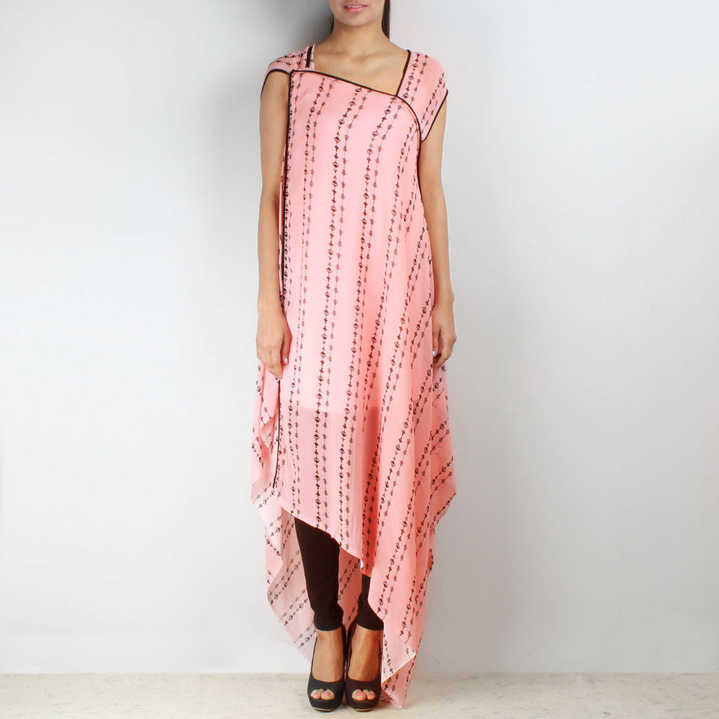Santa Fe Tunic by SOUP by Sougat Paul