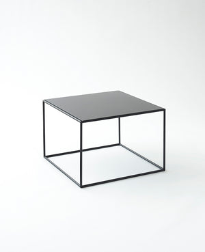 Table 60 Black - Abstracta System