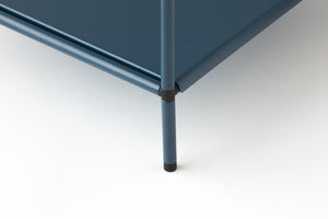 Nightstand Blue - Abstracta System