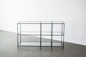 Original Shelf Low - Abstracta System