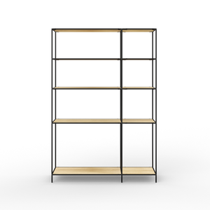 Original Shelf 1+1 Oak