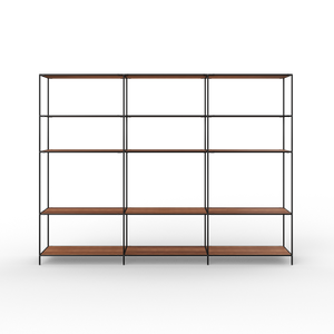 Original Shelf High Walnut