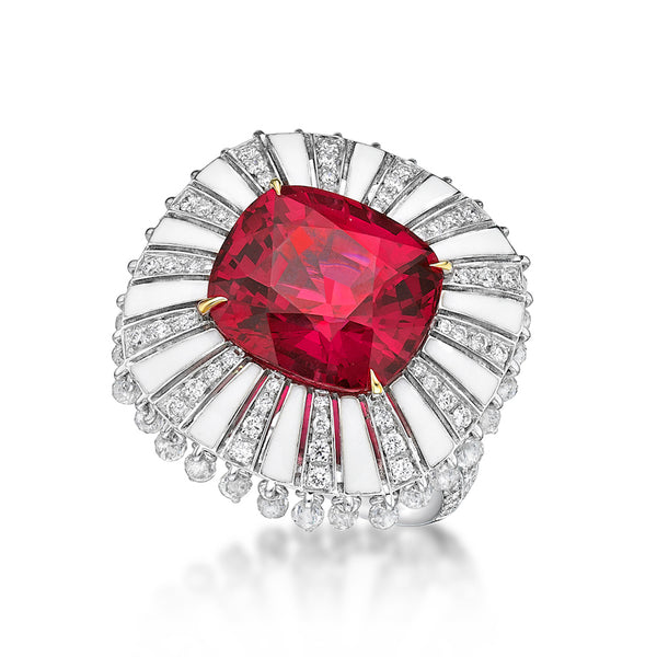 The Spinel Ring