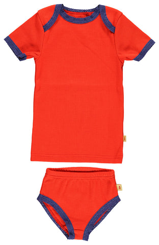 Albababy - Underwear Bii Red