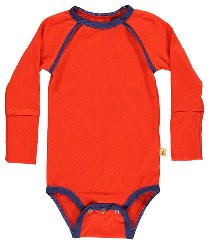 Albababy - Body Boline Red