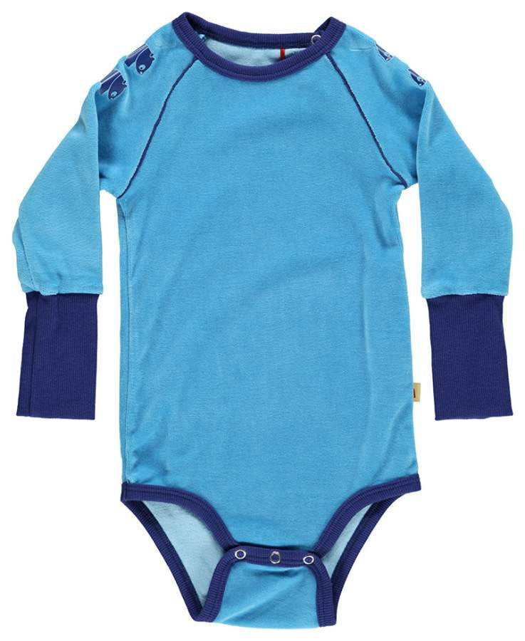 Albababy - Body Benne Turquoise