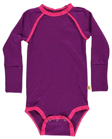 Albababy - Body Boline Purple