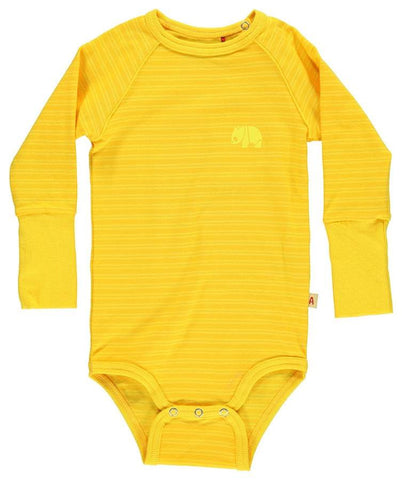 Albababy - Body Bari Yellow