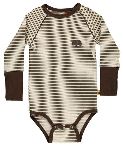 Albababy - Body Bari Brown