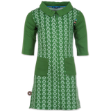 4funkyflavours - Dress Libelle Groen