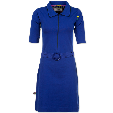 4funkyflavours - LADIES Dress Donkerblauw