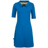 4funkyflavours - LADIES Dress Blauw