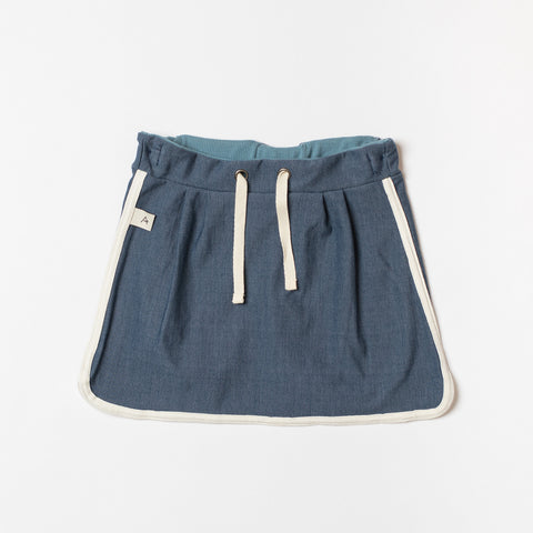 AlbaBaby Jenny Skirt Retro Denim Rokje