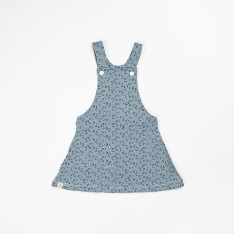 AlbaBaby - Mary Spencer Dress Citadel Wild Flower