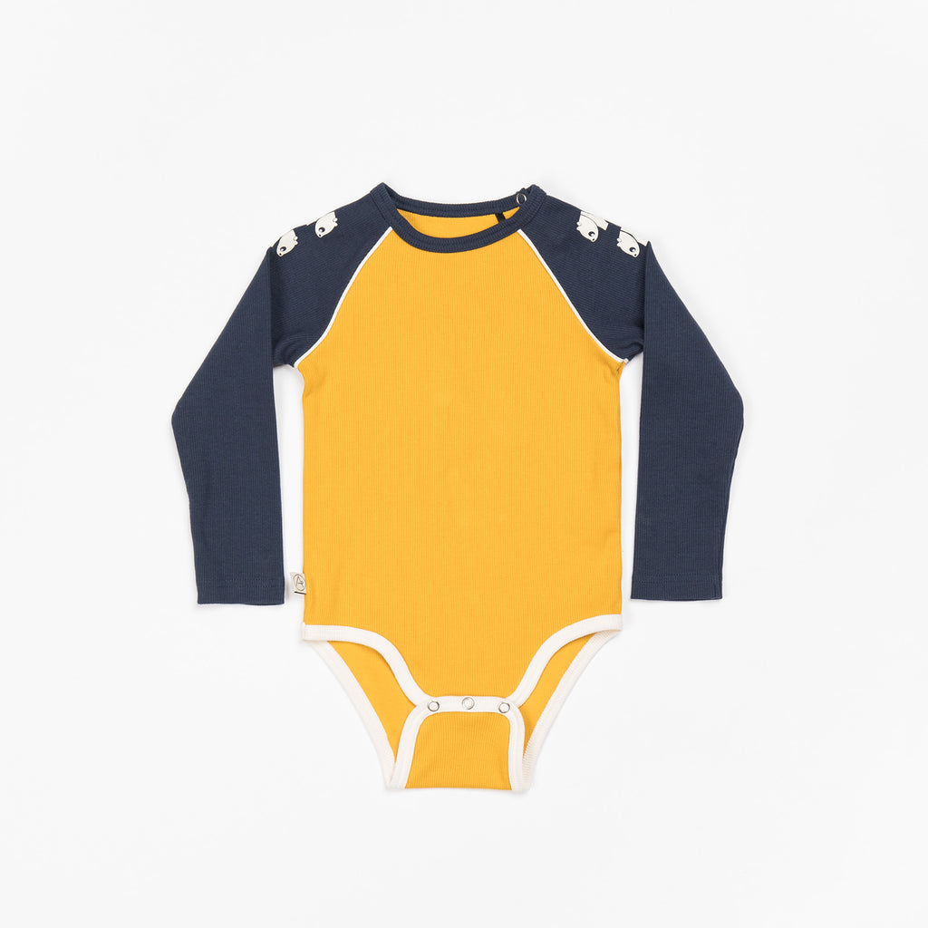 AlbaBaby - Bjarke Body Nugget Gold